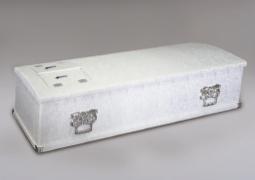 布張印籠棺